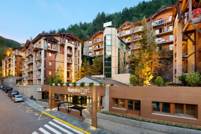 Anyos Park Hotel - Mountain Resort